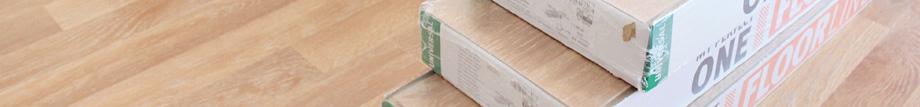 Laminaatti- ja parkettilattioiden purku ja asennus sekä listoittaminen